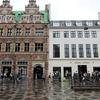 【デンマーク】世界一幸せな国らしい。コペンハーゲンと他2都市を2泊3日で観光(丸2日と5時間)
