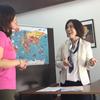 動画で楽しくホテルの英語③ベトナム人の帰国編