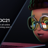 [Qiita投稿] WWDC 2021の機械学習、XR関係のトークまとめ