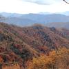 炭治郎の出身、東京都最高峰であるところの雲取山に一泊二日で登った