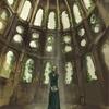 【procreate】廃墟の大聖堂を描く