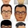 韓国人の平均顔 とは?