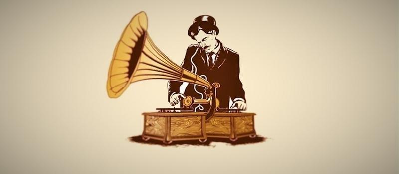 『蓄音機にDJを』:エレクトロスウィングの世界へ