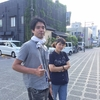 木更津でMVの撮影をして来ました。