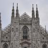 【ヨーロッパ周遊旅1日目】海外旅行の洗礼