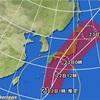 史上最大級の台風、関東直撃へ…開票作業延期も