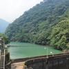 寒川ダム(宮崎県西都)