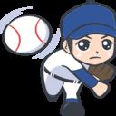 野球少年りんたの野球道