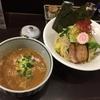 朧月@目黒の濃厚味噌つけ麺