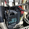 バイクのバッテリーがあがりやすい!アクセサリーが原因?