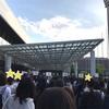 BTS 「血汗涙」リリースイベント 握手会