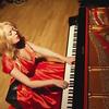 ◆新曲!ショパンの『幻想即興曲』をロシアのアナスタシアに弾いてもらいました♪(笑)◆