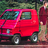電気自動車の魅惑の進化とその歴史