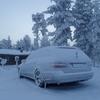 海外旅行珍しい体験~サーリセルカ(フィンランド)でオーロラをみた
