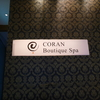 飛初め #3 CORAN Boutique Spa DreamHotelBranch