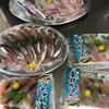 「鰆祭り」で旬の魚をたっぷり堪能してきました。