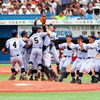 東海大菅生高校野球部メンバー2017出身中学や都大会成績など!