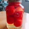 自家製ホールトマトの作り方