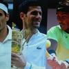 テニス Best Of History 壱         史上最強・ジョコビッチ