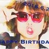 伊野尾くんHappy Birthday!