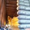 バンコク〜陸路でカンボジアへ国境越え〜