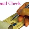 日本では馴染みの無い、小切手(Personal Check)の書き方と使用方法