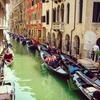 イタリア旅「永遠の憧れ ヴェネツィア」