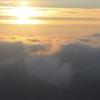 北海道旅行 -Day3  屈斜路湖の雲海とサクラマスの遡上-