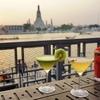 ワット・アルンが目の前!チャオプラヤー川沿い人気タイ料理レストランSupanniga Eating Room(スパンニガー・イーティング・ルーム)@旧市街