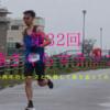 前回大会と比較する、燕さくらマラソン