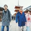 ブラタモリ、京都の清水寺(4/8)&祇園(4/15)へ!ネタ元本情報あります(^-^)