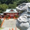 """足利織姫神社「縁結び」と""""八雲神社""""と""""渡良瀬橋"""" デートコースのご参考にして下さい"""