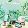 韓国旅⑧ 【インスタで人気‼︎】 フォトジェニックなミント専門カフェ MINT HEIM【ミント好きの聖地】