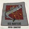 350 ビンテージ アメリカ海軍 USS Tシャツ 70's80's