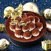【ティラミス】クリスマスケーキに最適