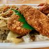 シビ辛キーマカレー特のりタル弁当(ほっともっと)