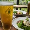 テラスで昼飲み ~ミソラテラスイタリー(滋賀県草津市)