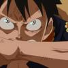ONE PIECE(ワンピース) 725話「怒り爆発 おれが全部引き受ける」