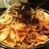 つじ田の蕎麦