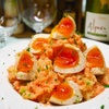 【レシピ】明太子と味玉のポテトサラダ