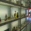 夏休自由研究 「香水」 ① the history of the perfume