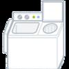 洗濯乾燥機で家事を時短! 干す手間を省け(^O^)/