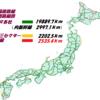 国鉄最長の日その後1 2020年7月現在の路線 日本の鉄道はこのままでいいのだろうか 66 線路は続く32