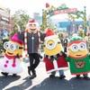 【2018】USJ ユニバ ミニオンクリスマスグッズお土産19選!パーカー・ぬいぐるみ・お菓子など