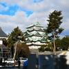 【名古屋観光】名古屋城。快晴でした。