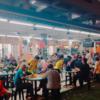 地元の人が通うシンガポール独特の屋台「ホーカーズ」で食事しよう。おすすめB級グルメinシンガポール