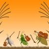 【フリー効果音】癒しの秋の虫の声~10月版