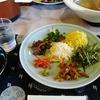 与論島② 郷土料理を味わう