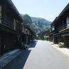 【2020年夏の旅】信州・北陸「高いところ」への旅<その②:長野から岐阜>