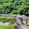 売木ダム(長野県売木)